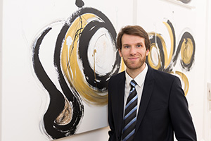 Jonathan Baeke